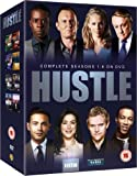 Hustle - Complete BBC Series 1-8 [DVD] [2012]