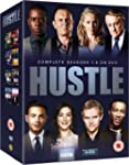 Hustle - Complete BBC Series 1-8 [DVD...