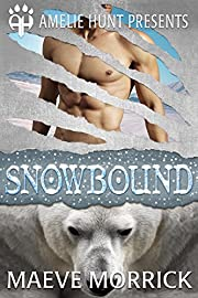 Snowbound (Arctic Station Bears Book 1)