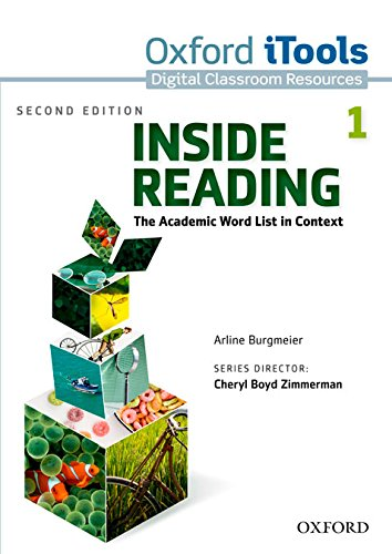 Inside Reading 2ª Edición 1 iTools (Inside Reading Second Edition)