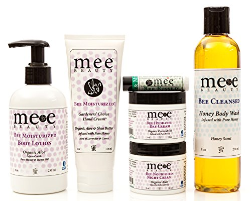 body care christmas gift sets