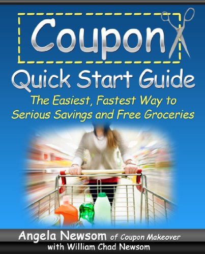 Coupon Quick Start Guide - The Easiest, Fastest
