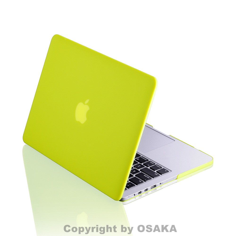 Macbook Pro With Retina Display 13 Inch Case Item618138