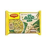 #8: Maggi Nutri-licious Atta Noodles, Masala, 75g