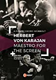 Maestro for the Screen + BPO Play Bach. [DVD]