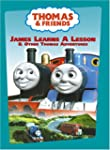 Thomas & Friends: James Learns a Less...