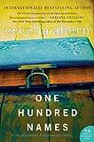 Cecelia Ahern One Hundred Names
