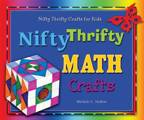Kids Math Crafts