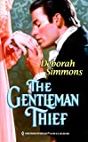 Gentleman Thief (Harlequin Historical) (0373290950) by Deborah Simmons