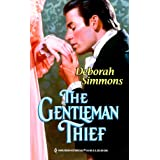 The gentleman thiefby Deborah Simmons