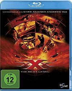 xXx 2 - The Next Level [Blu-ray]