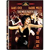 The Wild Party [DVD] (1975) [Region 1] [US Import] [NTSC]by James Coco