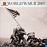 World War II Calendar (0789307715) by RIZZOLI