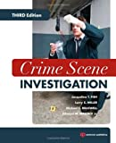 img - for Crime Scene Investigation, Third Edition book / textbook / text book