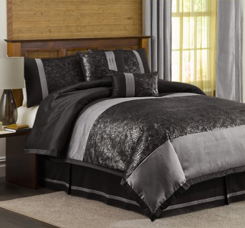 California King Bed Skirt front-993378