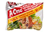 A-One Instant Noodle Chicken Flavour - 85G