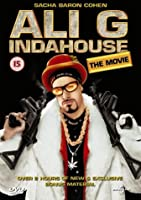 Ali G Indahouse The Movie [DVD] [2002]