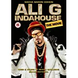 Ali G Indahouse The Movie [DVD] [2002]by Sacha Baron Cohen