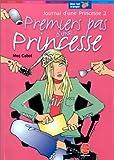 echange, troc Meg Cabot - Journal d'une princesse, tome 2 : Premiers pas d'une princesse