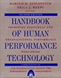 Handbook of Human Performance Technology: Improving Individual and Organizational Performance Worldwide (0787911089) by Stolovitch, Harold D.