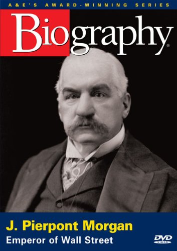 a biography of john pierpont morgan a wall street banker John pierpont j p morgan was an american financier, banker, philanthropist and art collector who dominated corporate finance and industrial consolidation during his time in 1892 morgan arranged the merger of edison general electric and thomson-houston electric company to form general electric.