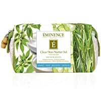 Eminence Organics Clear Skin Starter Set by Eminence