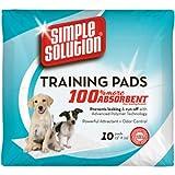 Simple Solutions Original Training Pads, 10-Pack
