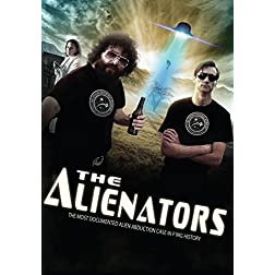 Alienators, The