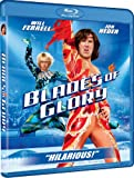Blades of Glory [Blu-ray] (Bilingual)