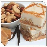 Mo's Fudge Factor, Vanilla Caramel Nu…