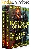 Harbinger of Doom (Two Book Bundle)