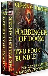 Harbinger of Doom (Two Book Bundle) (English Edition)