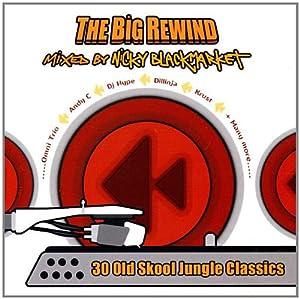 Big Rewind Mixed By Nicky Blackmarket