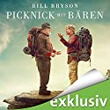 Picknick mit Bären Audiobook by Bill Bryson Narrated by Oliver Rohrbeck