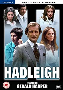Hadleigh - The Complete Series [DVD] [1969]