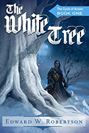 The White Tree (The Cycle of Arawn)