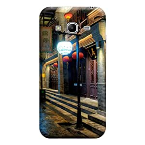 Ebby Premium Printed Mobile Back Case Cover With Full protection For Samsung Mega 5.8 I9150 (Designer Case)