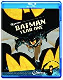 51GGfB0AhaL. SL160  Batman: Year One [Blu ray]