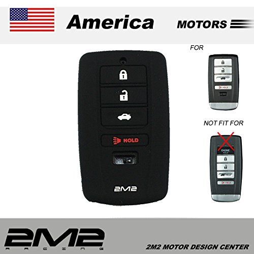 silicon-key-cover-holder-case-chain-fit-for-2016-acura-rlx-rdx-mdx-ilx-tlx-k