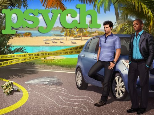 Psych [Download]