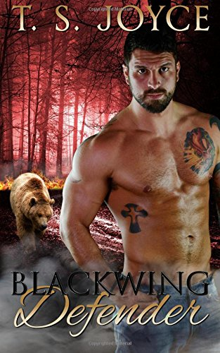 Blackwing Defender (Kane's Mountains) (Volume 1)