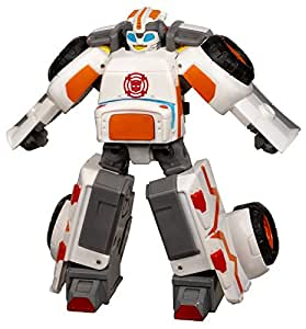 Playskool Heroes Transformers Rescue Bots Medix The Doc Bot Action Figure
