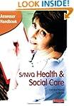 S/NVQ Assessor Handbook for Health an...