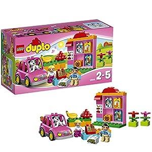 LEGO DUPLO - El supermercado (10546) - BebeHogar.com