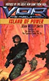 Vor: Island of Power (Vor: The Maelstrom) (0446604909) by Smith, Dean Wesley