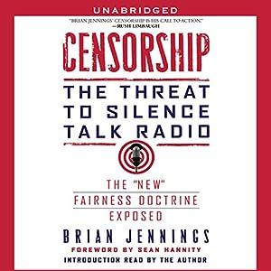 Censorship Audiobook
