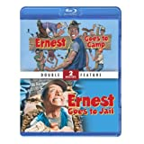 Ernest Double Feature