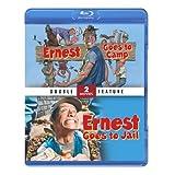 Ernest Double Feature