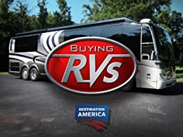 Buying RVs Season 1