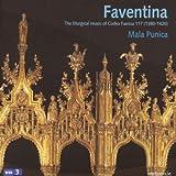 echange, troc  - Faventina : The Liturgical Music Of Codex Faenza 117